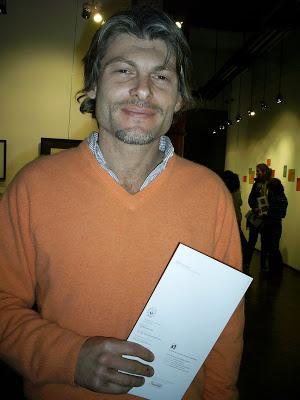 Erick Jortack, uno de los seleccionados