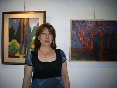Elizabeth Yappert