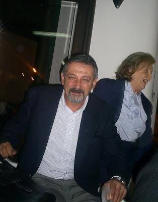El esposo de Maria Luisa