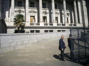 EMBAJADA ARTISTICA SANTAFESINA EN EL SENADO NACIONAL