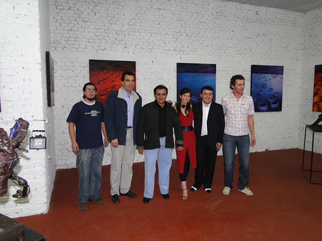 Cantarutti, Castellani,luz de ciudad,Julieta Ruiz,Juan Manuel Soto,Alejandro Briggiler