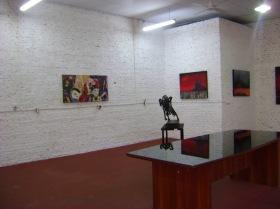 sala en Reconquista