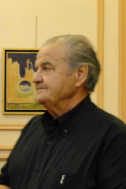 Salvador massa