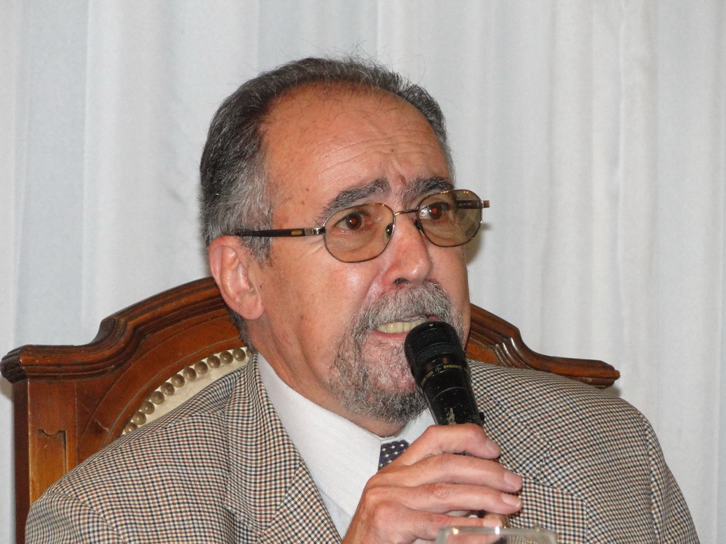 danilo DOYHARZABAL