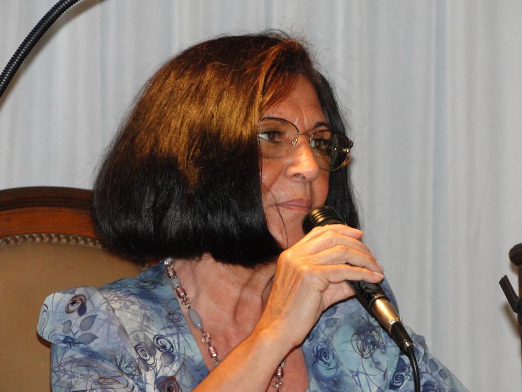 Zunilda de Gaite.