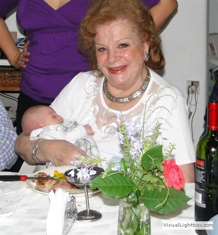 Norma, con Constantino