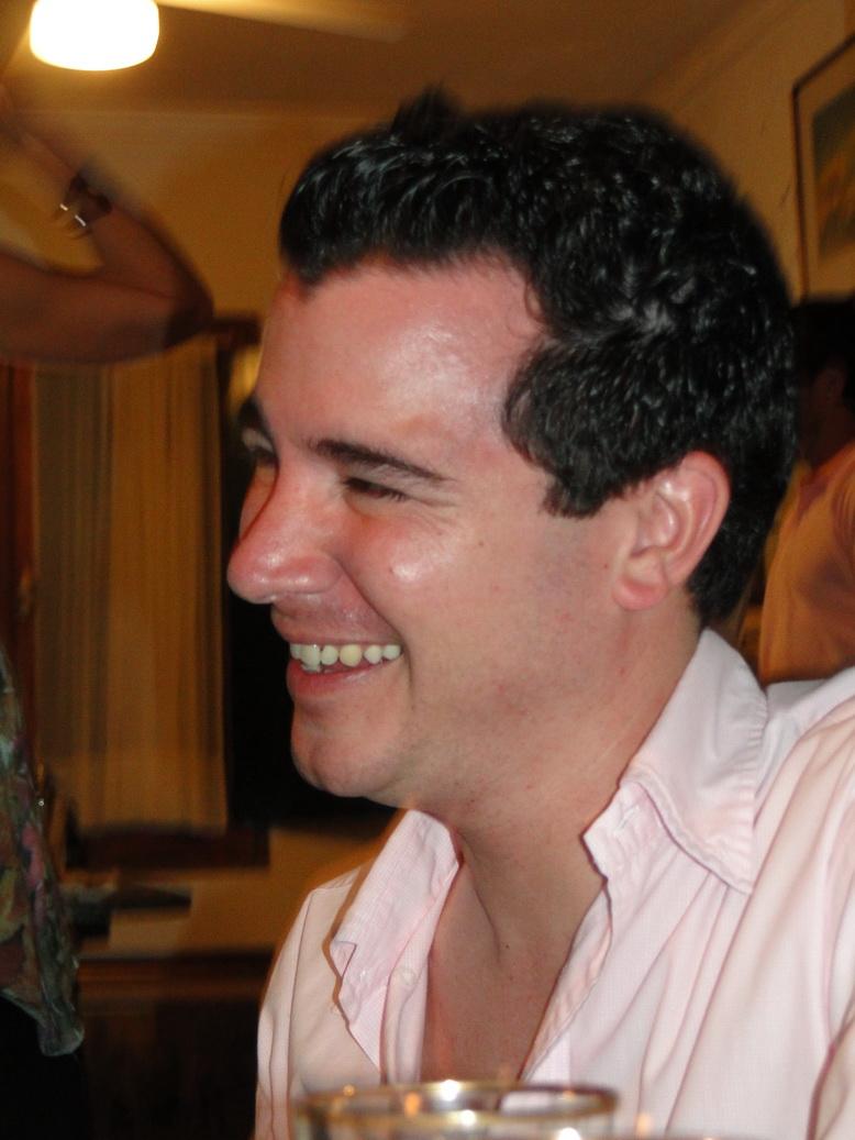 Agustin Viñas