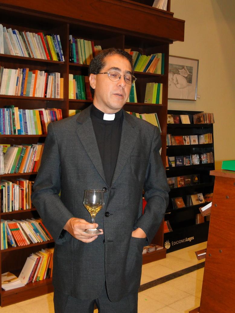 padre A.
