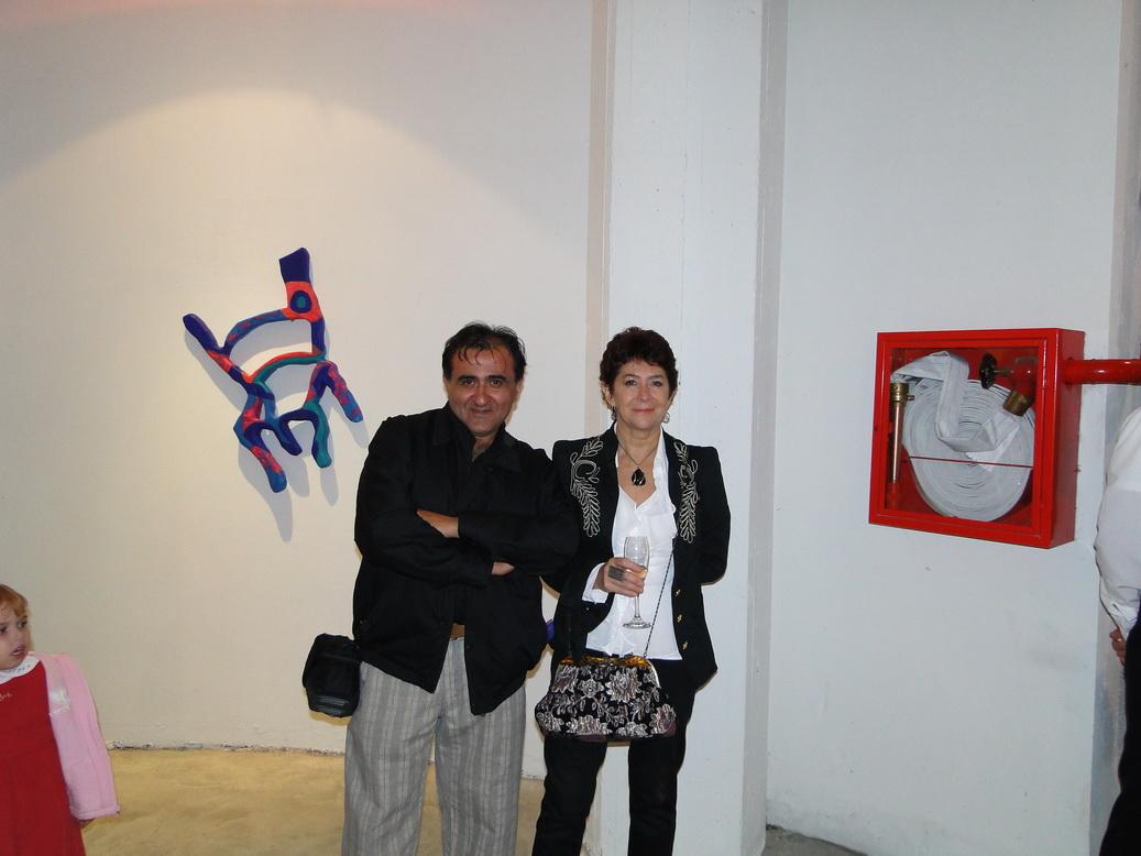 Luz de Ciudad con Susana Ocampo