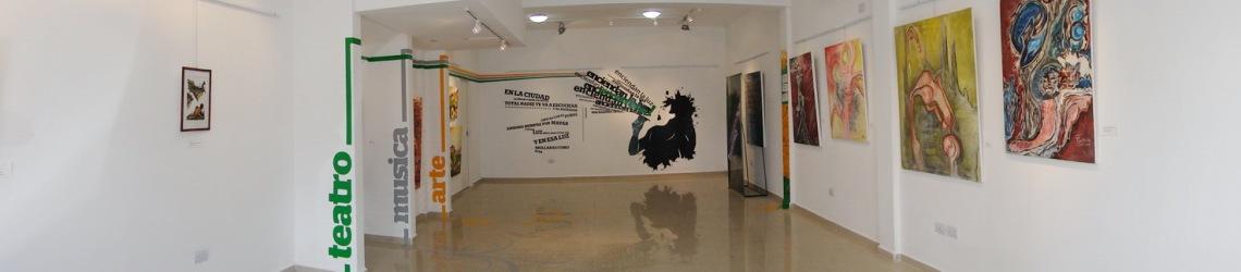 imagen de la sala