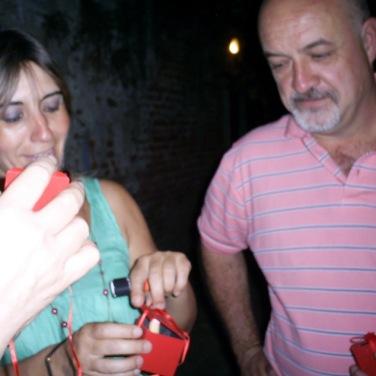 Muestra Tutuca Porno-NOviembre 2008-fotografia daniel otero