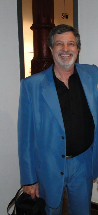 Julio Rayon