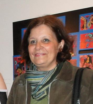 Raquel Garigliano