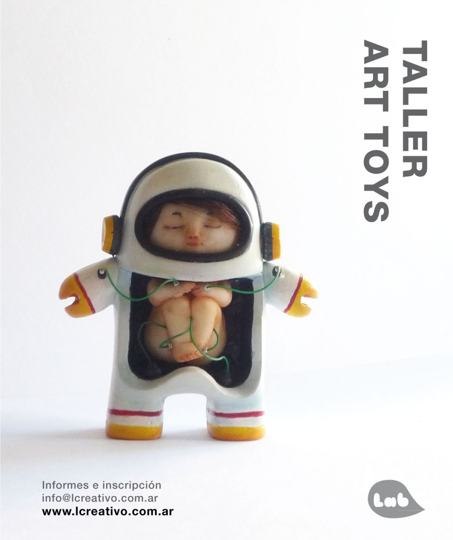 ARt Toys Rosario