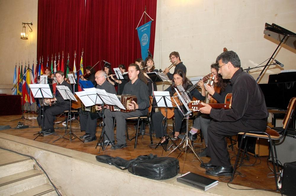 Orquesta de Tango ISM