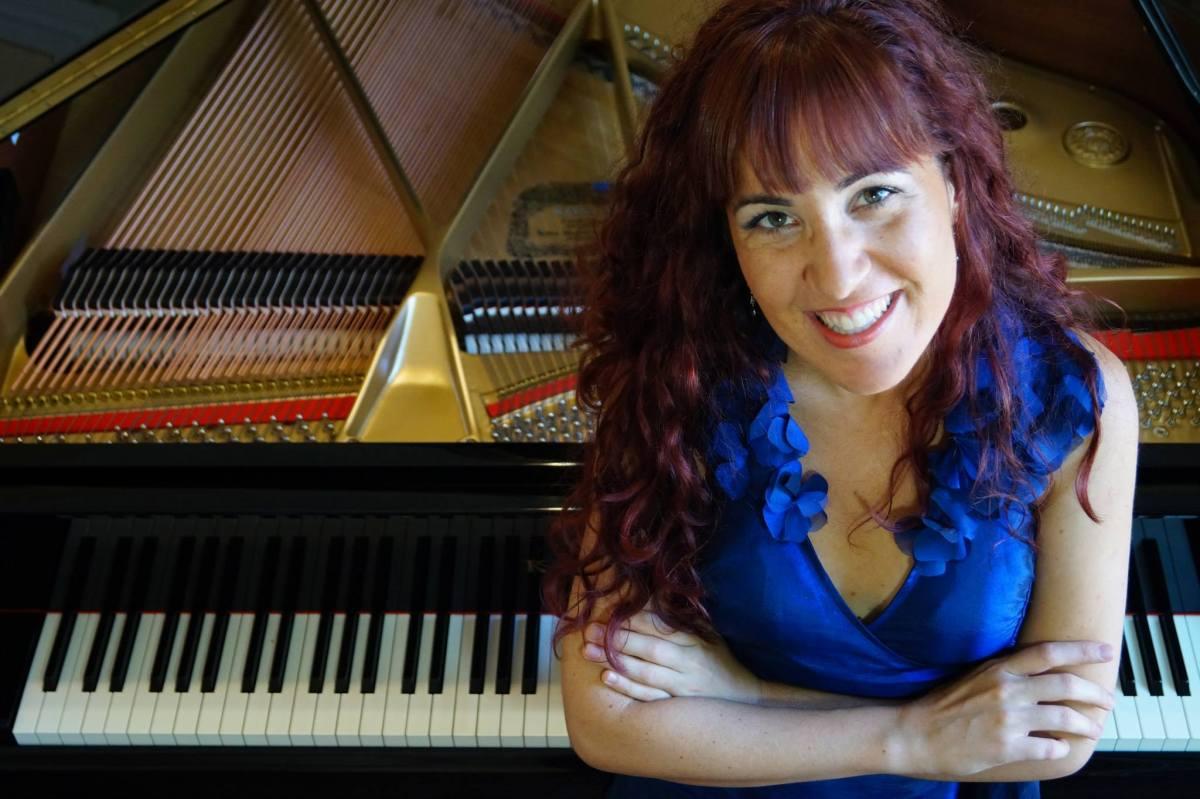 Lilia Salsano parte aEuropa.| Travesía sonora hacia el viejo continente