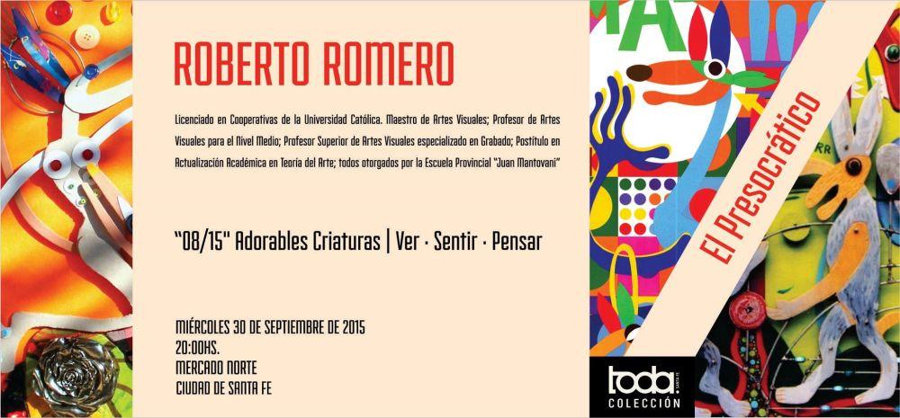 ROBERTO ROMERO-DANIEL OTERO
