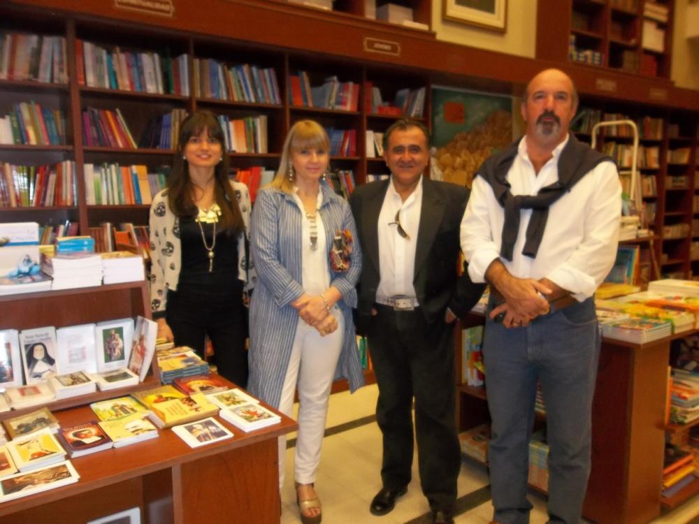 Libreria Pablo VI-Daniel otero
