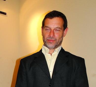 El Ingeniero Mauro, gran propulsor de la cultura en San Justo.