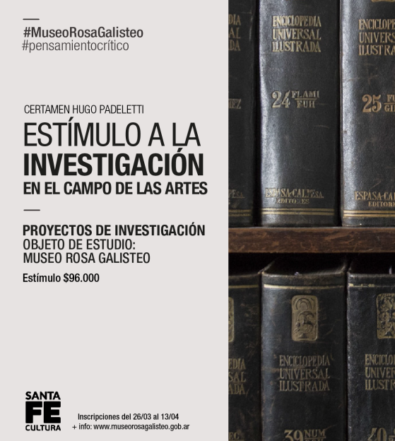 Inscripcion a investigacion