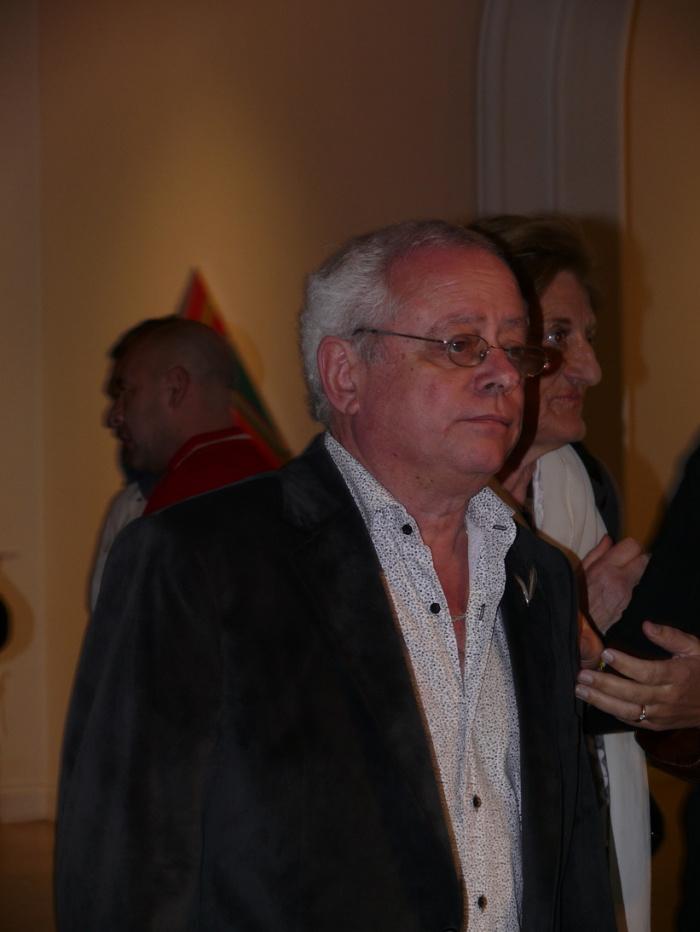 Marcelo Olmos, conferencias