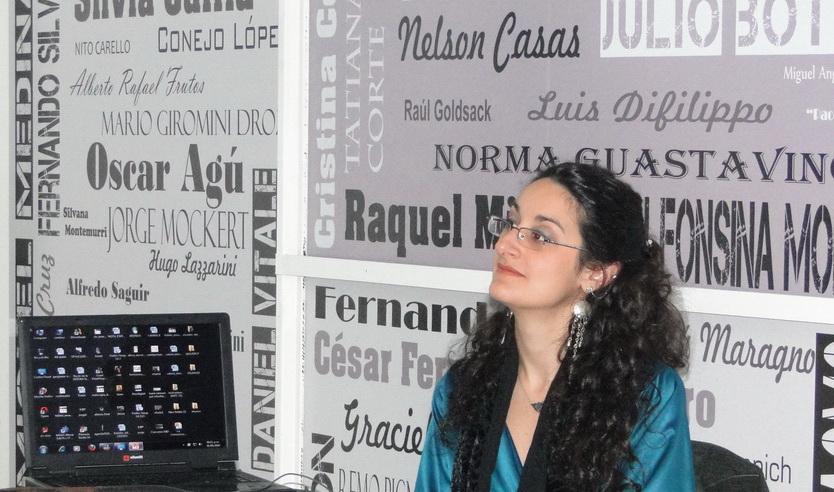 VALERIA ELIAS SE DESPIDE DE TROMBONANZA