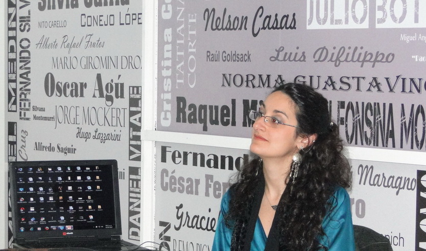 Valeria Elias