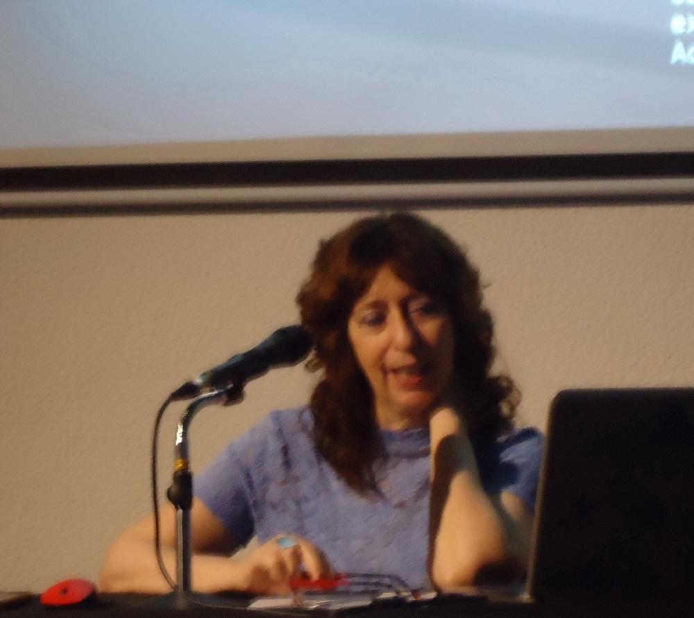 Claudia Kozak