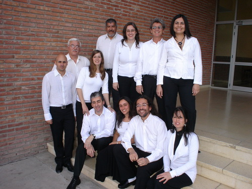 El Coro del I.S.M