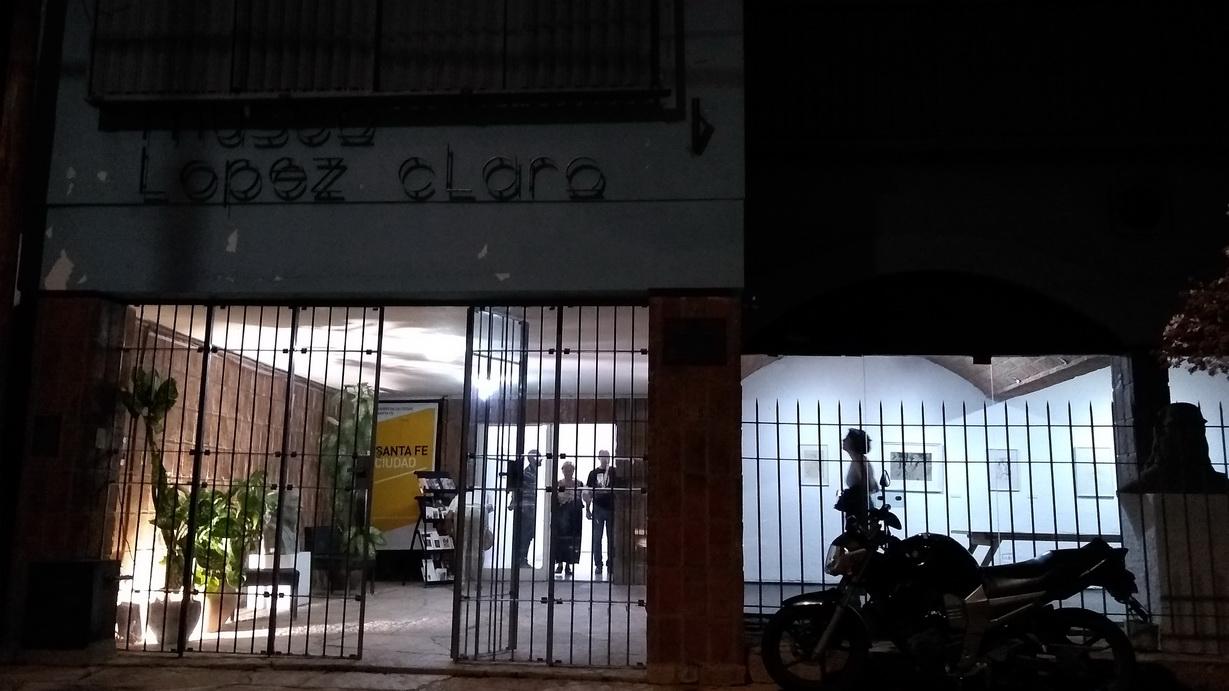 """""""NADIE DETIENE AL DIBUJO CANTOR"""" -OBRAS DE CÉSAR LOPEZ CLARO EN EL MUSEO HOMÓNIMO."""