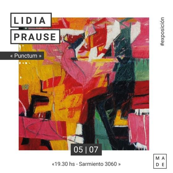 Lidia Prause