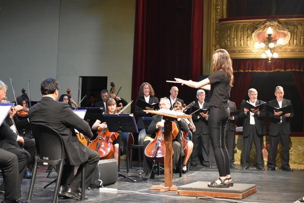 MUSICALIA CUMPLE 20 AÑOS | LA AGENDA