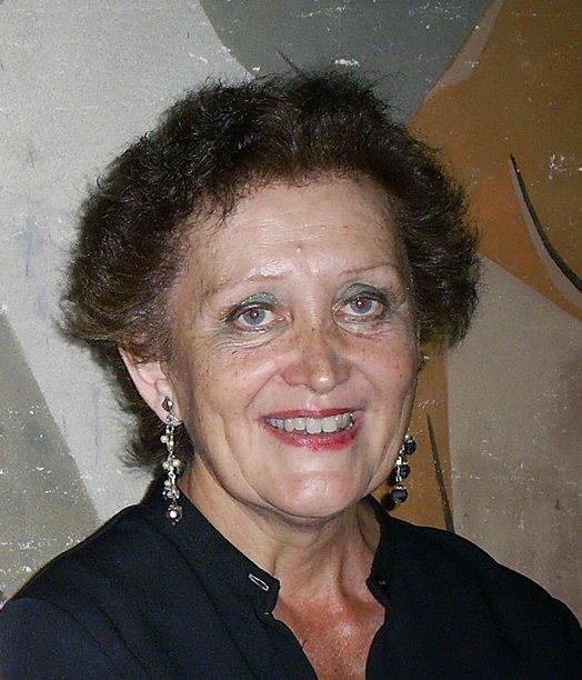 Norma Kenda